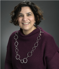 Headshot of Dr. Roberta Amendola