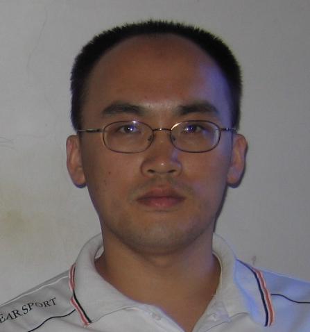 Tianyu Zhang Tianyu Zhang Montana State University
